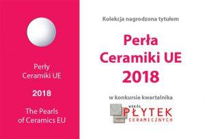 Perły Ceramiki 2018