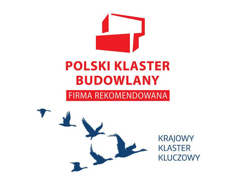 Polski Klaster Budowlany Firma Rekomendowana
